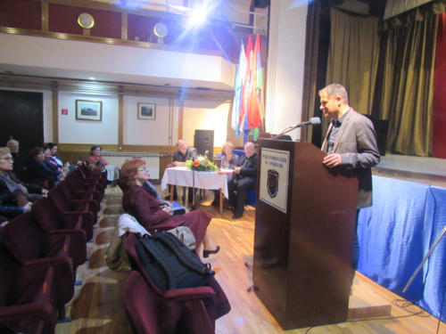 Izložba 70. godišnjica djelovanja Senjskog muzejskog društva